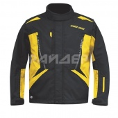 Куртка мужская для квадроцикла Riding Jacket Yellow
