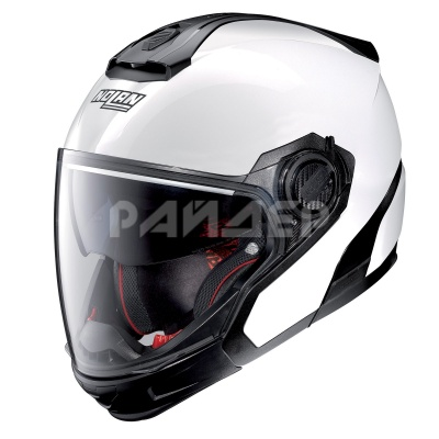 Шлем кроссовер Can-Am N40-5 GT Crossover Helmet White