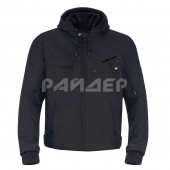 Куртка мужская для квадроцикла и трицикла Men's Textile Jacket Black