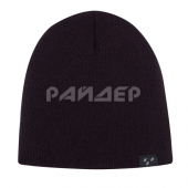 Шапочка Can-Am Beanie Black