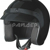 Шлем  Can-Am ST-5 Open Face Helmet Black