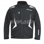 Куртка мужская для квадроцикла Riding Jacket Black