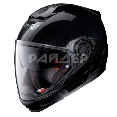 Шлем кроссовер Can-Am N40-5 GT Special Crossover Helmet Black
