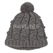 Шапка женская Ladie's Muskoka Hat Charcoal Grey
